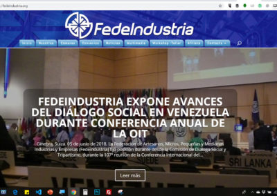 fedeindustria.org