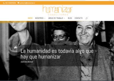 humanizar.cl