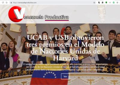 venezuelaproductiva.com