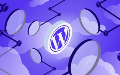 WordPress 5.4.