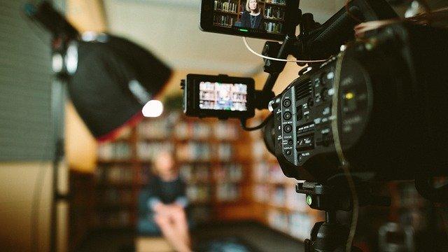 Blog vídeos