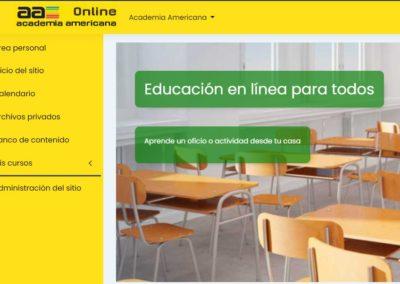 AcademiaAmericana.Online